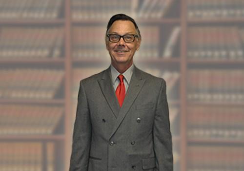 Robert M. Harman Esq.