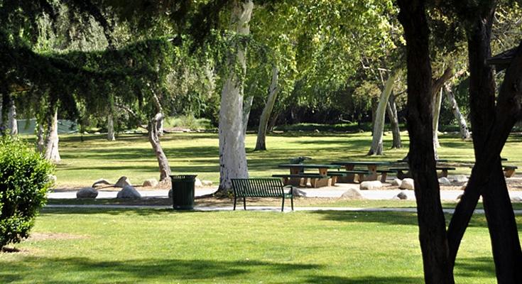 Brookside Park Neighborhood, Near 91104